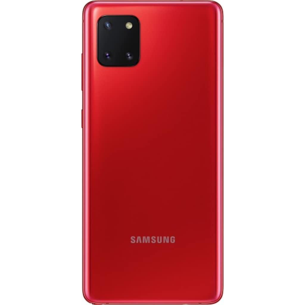 Samsung Galaxy Note 10 Lite 128GB Teknik Özellikleri