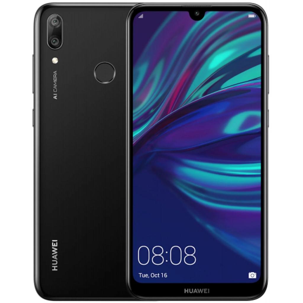 Üstün Çekim Gücü ve Kamera Özelliklerine Sahip Huawei Y7 2019 Duos