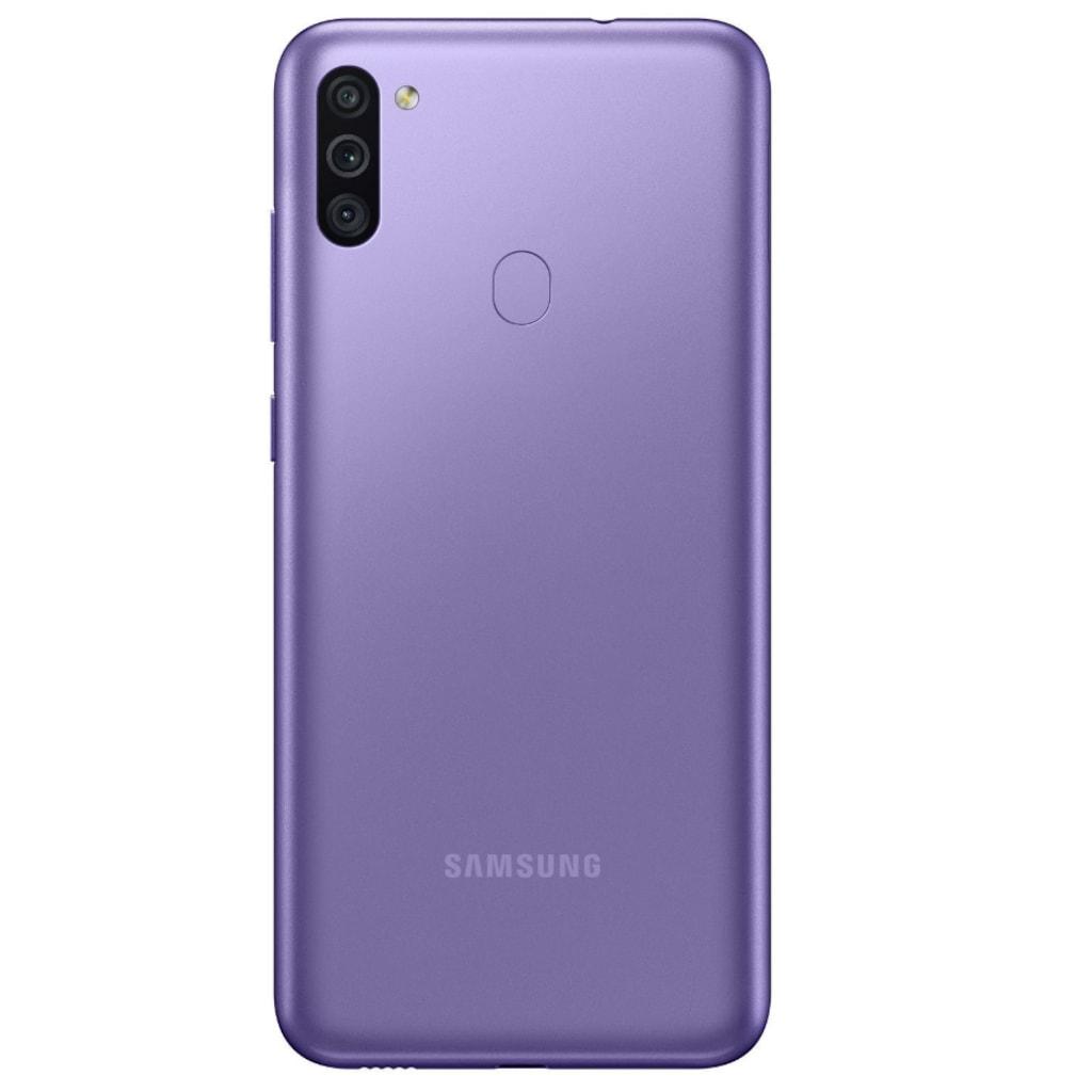 Üstün Teknolojilerle Tasarlanan Samsung Galaxy M11