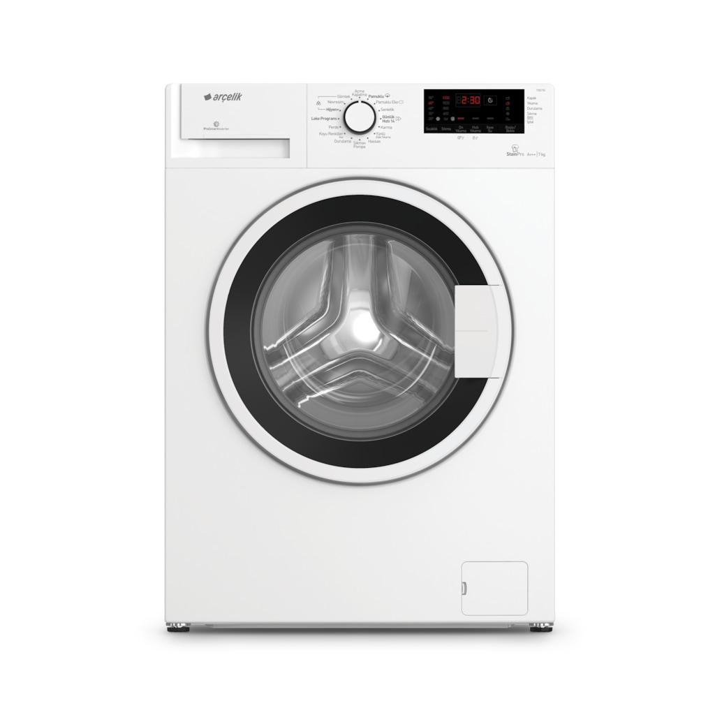Yeni Bir Çamaşır Makinesi Alırken Dikkat Etmeniz Gerekenler