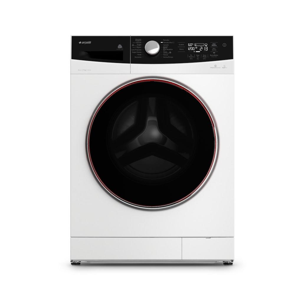 Arçelik Çamaşır Makinesi Yedek Parça, Bakım ve Kullanımı