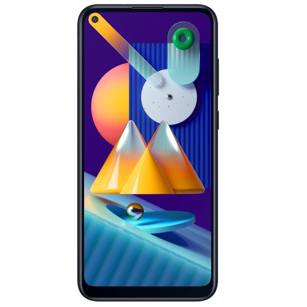 Hayatı Kolaylaştıran Özellikleriyle Samsung Galaxy M11 Duos