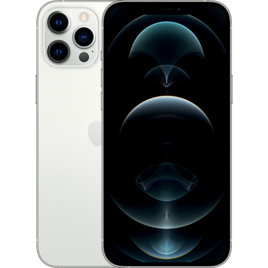 Ekran ve Tasarım Özellikleri ile iPhone 12 Pro Max 128 GB