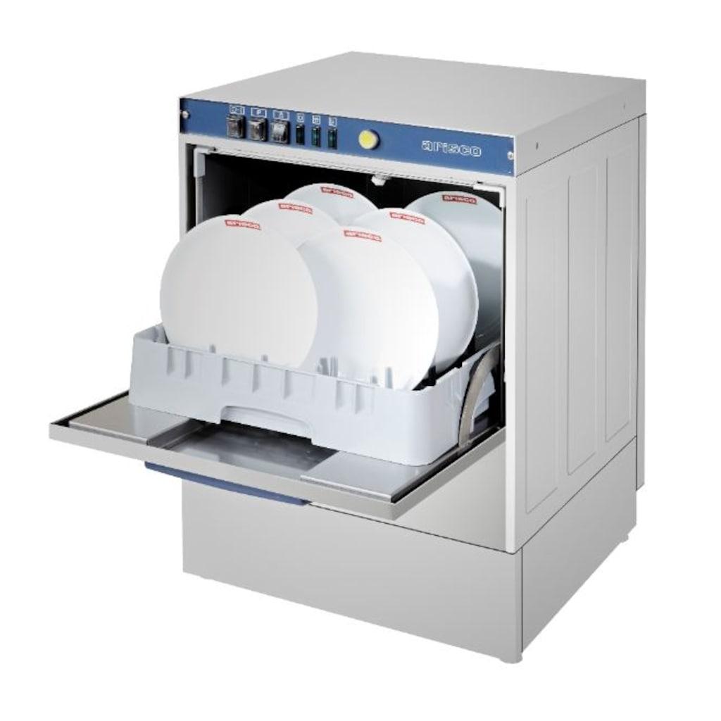 Arisco Bulaşık Makinesi ile Tek Seferde Daha Fazla Bulaşık