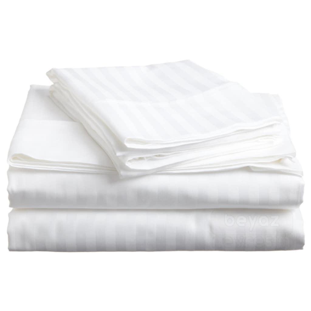 Birbirinden Farklı Desenlerde Yatak Odası Tekstil Ürünleri ile Dekorasyonunuzu Tamamlayın