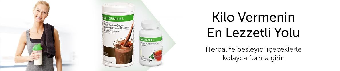 Herbalife ürünlerinde kaçırılmayacak fırsatlar