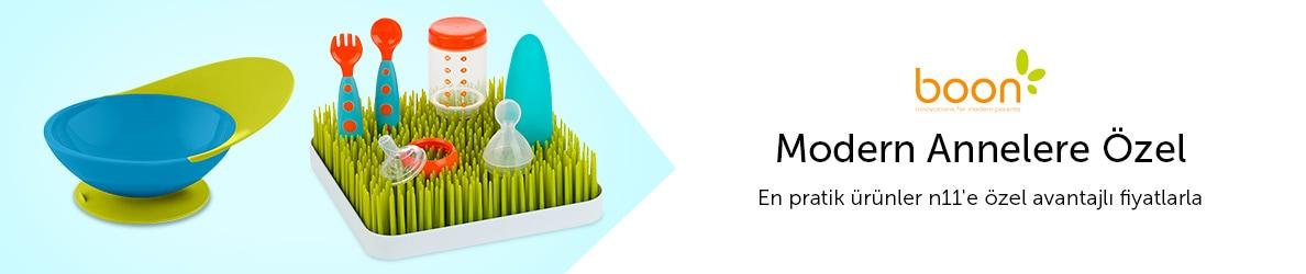 Boon Markasında En Pratik Ürünler n11'e Özel Avantajlı Fiyatlarla