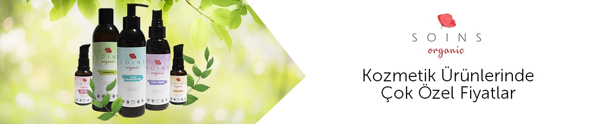 Soins Organic