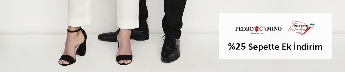 Devran Shoes %25 Sepette Ek İndirim
