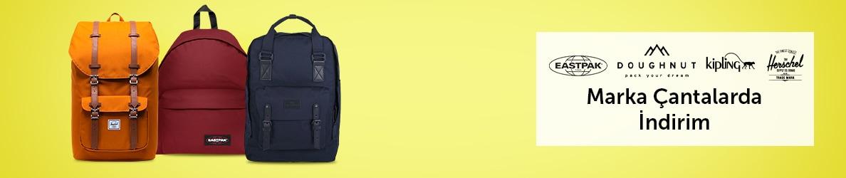 Kipling - Smart Bags - Eastpak - Doughnut - Herschel - KANKEN
