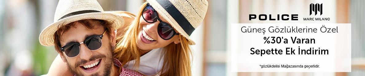 gözlükdelisi Mağazasında Sepette %30 İndirim Fırsatı!