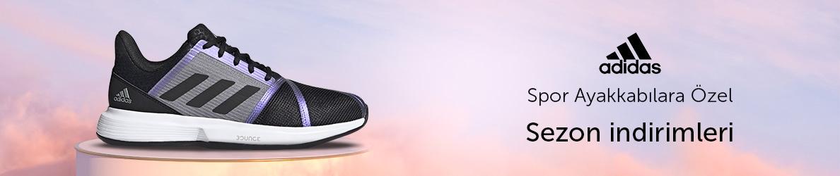 Adidas Ayakkabılarda Bahar İndirimleri