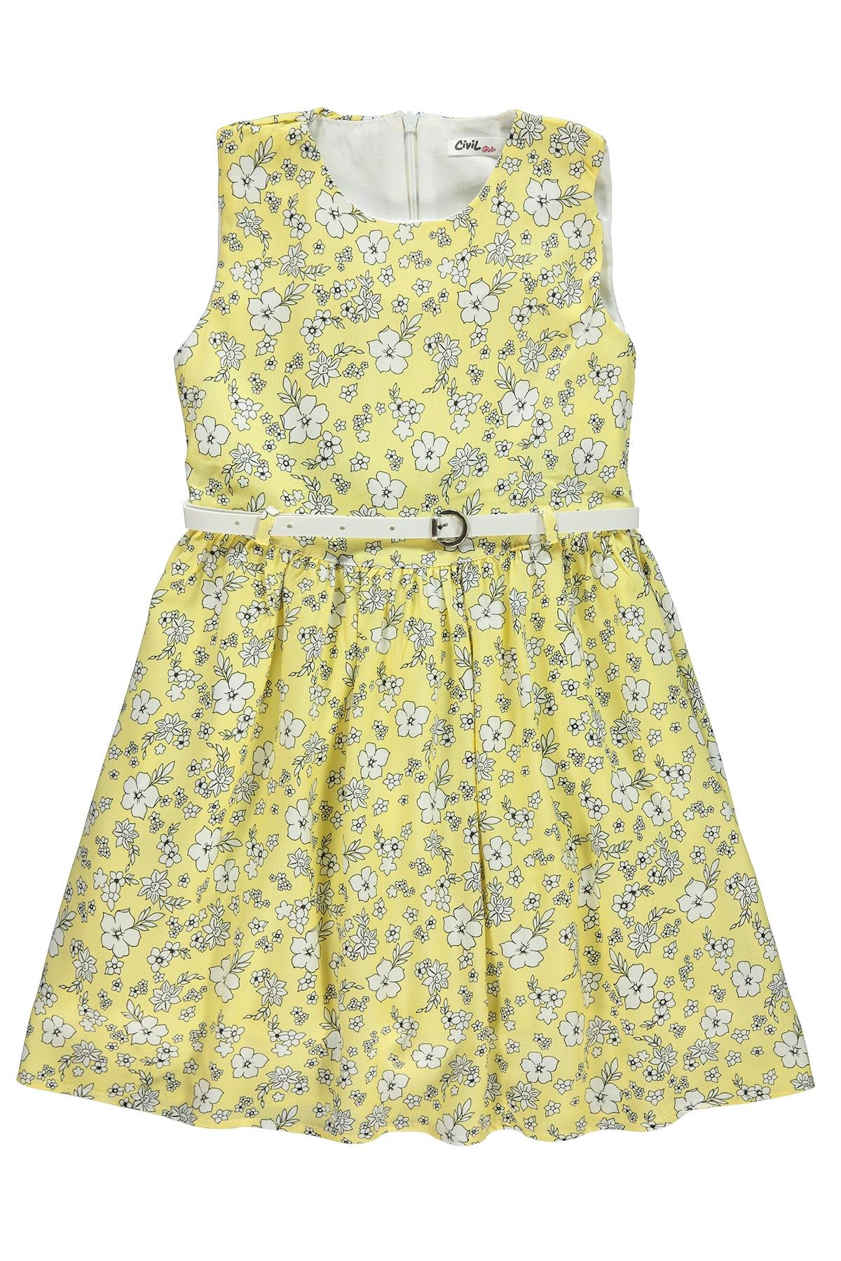 Kız Çocuk Elbise ve Jile Fiyatları
