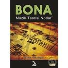 Bona - Müzik Teorisi Notları Vicdan Tabakoğlu