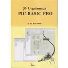 50 Uygulamada PIC BASIC PRO Utku Bayram