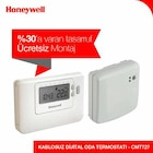 Honeywell Kablosuz Programlanabilir Oda Termostatı - CMT727D1016