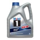 Mobil1 10W-60 Tam Sentetik Motor Yağı Benzinli Dizel