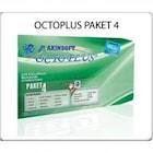 AKINSOFT Octoplus Ön Muhasebe Programı Paket4