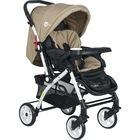 4 Baby Active Alüminyum Bebek Arabası