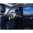 Tablet ve Telefon Araç Tutucu İki Koltuk Arkası Markacase
