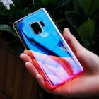 Baseus Glaze Case For Samsung S9