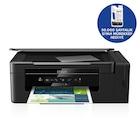 Epson L3060 Yazıcı ve 50.000 Sayfalık Siyah Photoink Mürekkep Hed