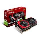 MSI VGA GeForce GTX 1080 Ti GAMING 11G GTX1080Ti 11GB GDDR5X 352b