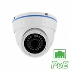 OPAX OPAX-DM909 2.0MP POE 3.6MM 18IR LED WDR DOME KAMERA