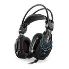 Rampage SN-R10 Led Oyuncu Siyh Mikrofonlu Kulaklık