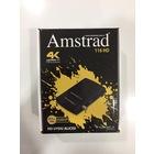 AMSTRAD MD-116  HD FULL HD UYDU ALICISI 4K TVLERE UYUMLUDUR