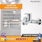 Artema PUNTO Caso Banyo Bataryası