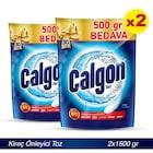 CALGON TOZ 1500gr x2
