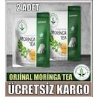 2 Adet Moringa Çayı - Moringa Tea - Orjinal Ürün