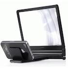 Telefon Ekran Genişletici Film İzleme Masaüstü Telefon Standı 3D