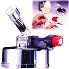 Rekrow RK4103 Elekronik Ateşlemeli Eğik Başlı Lab Isıtıcısı