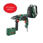 Bosch EasyImpact 540 500 W Darbeli Matkap - Sırt Çanta Hediyeli