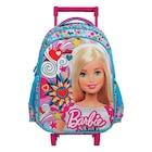 Barbie One To One Çekçekli İlkokul Çantası 5028