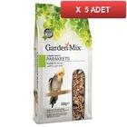 Gardenmix Platin Paraket Yemi 500 gr. (5 PAKET)