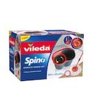 Vileda Spino Otomatik Sıkmalı Temizlik Seti Mop