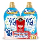Vernel Max Lale 1440 ml x2 adet + Gliss Şampuan Hediye