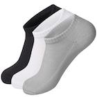 12 Çift Erkek Patik Çorap - Spor Ayakkabı Kısa Soket Çorabı