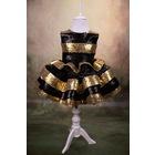 Kraliçe Arı LoL Bebek Elbise