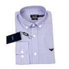 Armani Jeans SLİM FİT Spor Gömlek