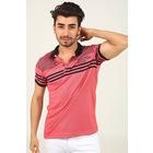 Oksit Louis 19LY433 Slim Fit Erkek Polo Yaka Tshirt