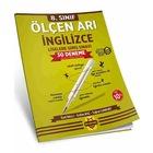 8. Sınıf Ölçen Arı İngilizce Deneme Seti