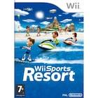 Wii Sports Resort Nintendo Wii Orijinal Oyun