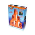Matrax Oyuncak Speed Cup Eğitici Bardak Oyunu - Kırmızı
