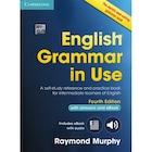 Englısh Grammar İn Use Fourth Edition