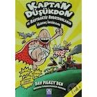Kaptan Düşükdon 10. Kitap