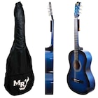 Gitar Klasik Manuel Raymond MRC275BLS (KILIF HEDİYE)